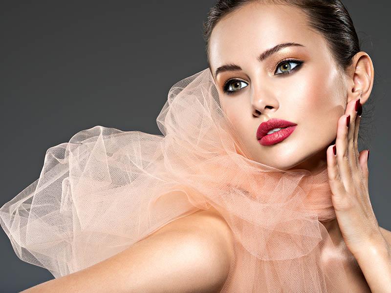 Makeup Artistry Program Celebrity